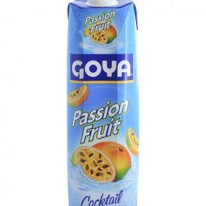 Goya 百香果 1L-0