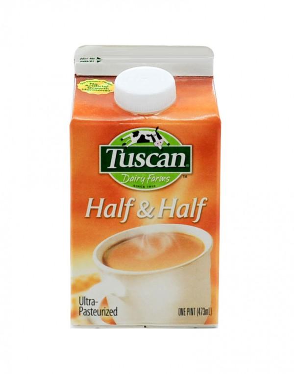 Tuscan Half & Half淡奶油 473ml-0