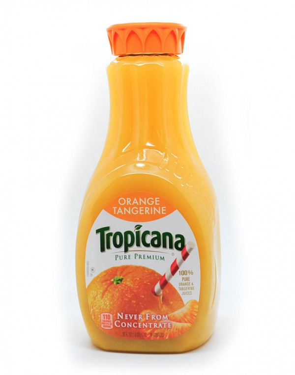 Tropicana 橘子橙汁 59fl oz-0