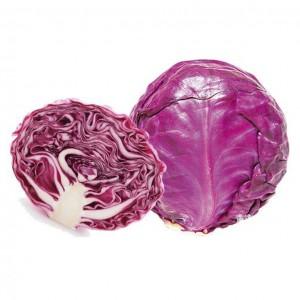 紫包心菜 2.2-2.5lbs-0