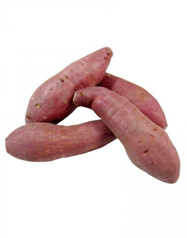 日本蕃薯(日本番薯) 1.9-2.1lbs-0