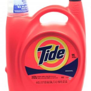 Tide 洗衣液 Original 150oz-0