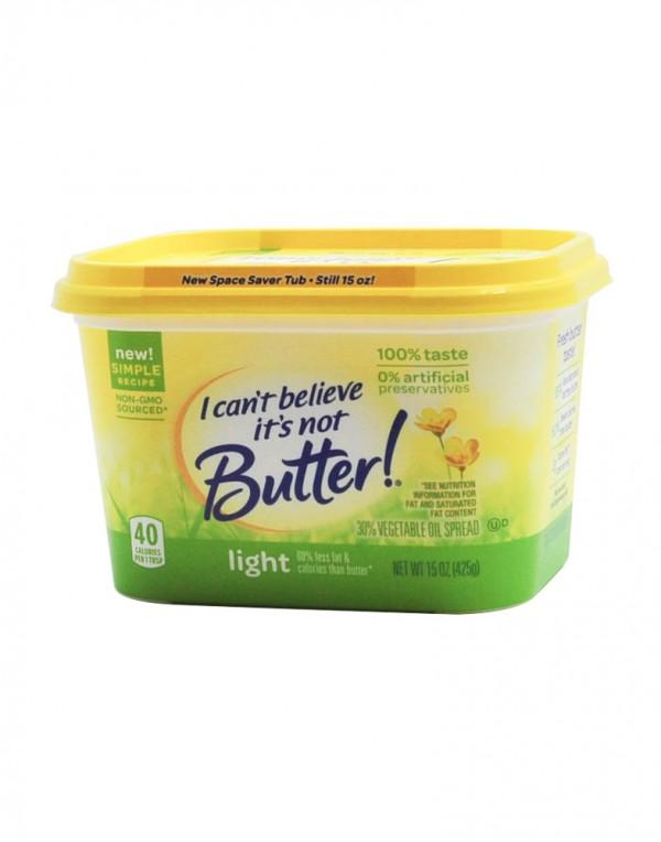 Unilever 低脂黄油 425g-0