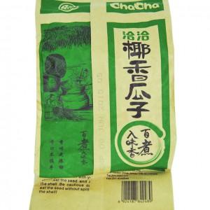 恰恰 瓜子 (椰子口味) 250g-0