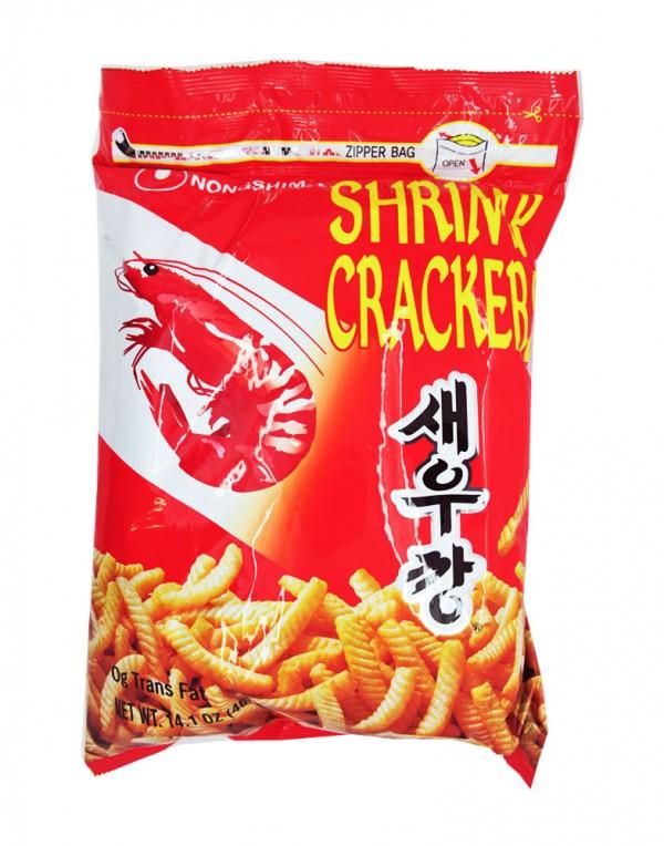 韩国 Nongshim 虾条 14.1oz-0