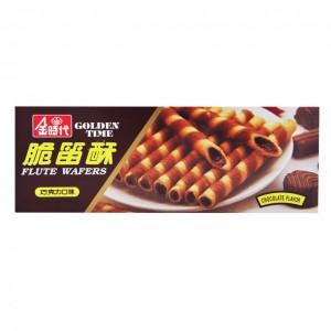 泰国 金时代 巧克力口味脆留酥 135g-0