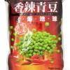 台湾 盛香珍 香辣青豆 240g-0