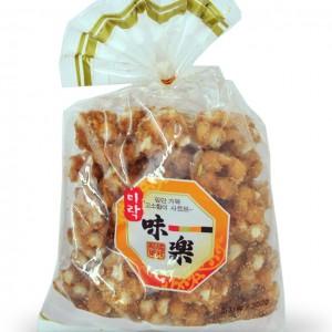 韩国 味乐 咔嚓脆饼 300g-0