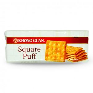 新加坡 康元 方形饼干 200g-0