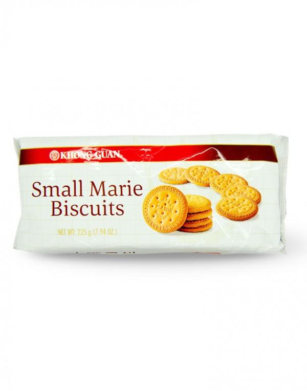 新加坡 康元 马利饼干 225g-0