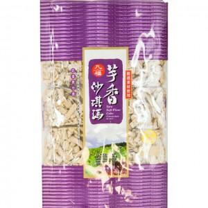 台湾 九福 沙琪玛 (芋香) 400g-0