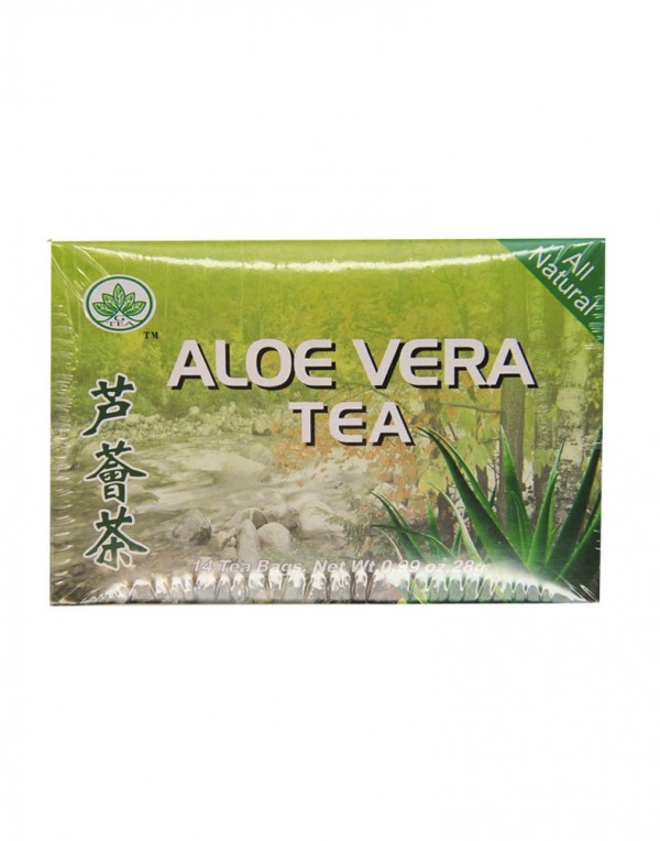 GTea 芦荟茶 0.99oz-0