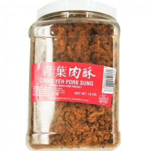 青叶 肉酥 16oz-0