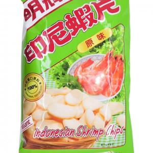 印尼 明辉 虾片 80g-0