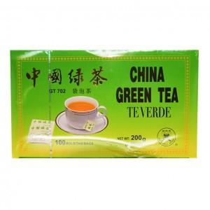 福建 中国绿茶 茶包 7.05oz-0