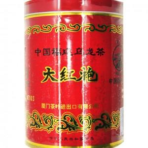 中国福建 乌龙茶 大红袍-0