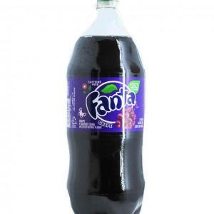 芬达 葡萄汁 67.6 FL OZ-0