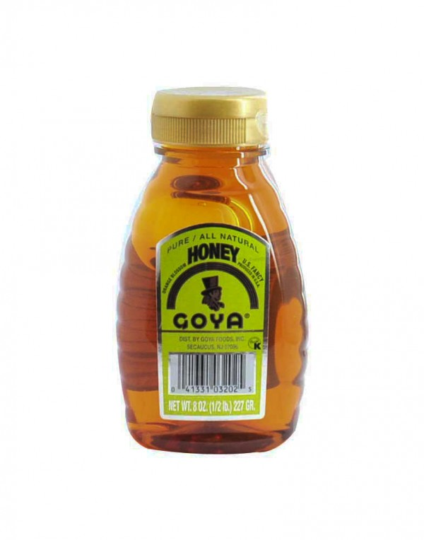 Goya 蜂蜜 8oz-0