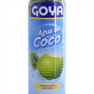 Goya 椰子汁 16fl oz-0