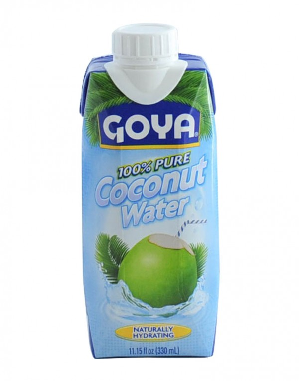Goya 椰子汁 330ml-0