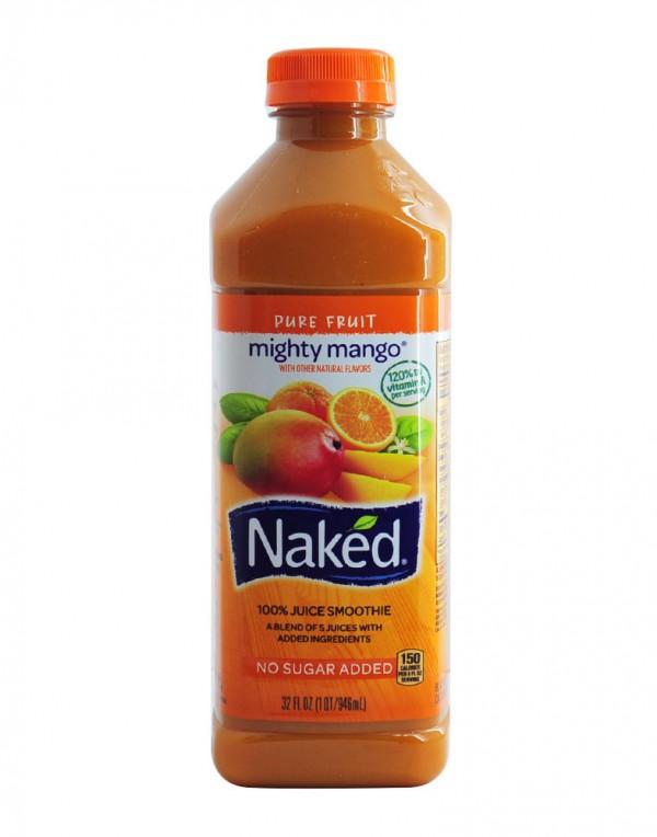 Naked 芒果饮料 32fl oz-0