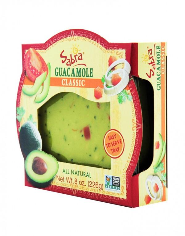 墨西哥 Sabra 经典牛油果酱 8oz-0