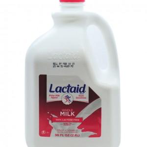 Lactaid 牛奶 (全脂,无乳糖) 2.8L-0