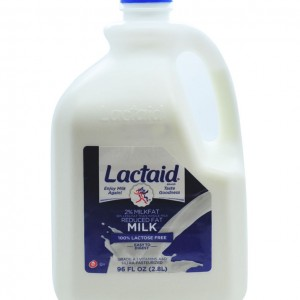 Lactaid 牛奶 (2%半脱脂) 2.8L-0