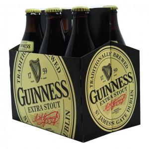 吉尼斯Guiness 黑啤(6瓶装)72fl oz-0