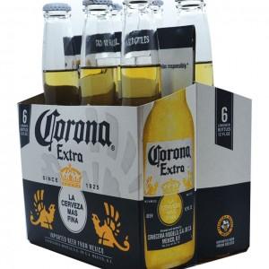 克罗娜 Corona 啤酒(6瓶装)72fl oz-0