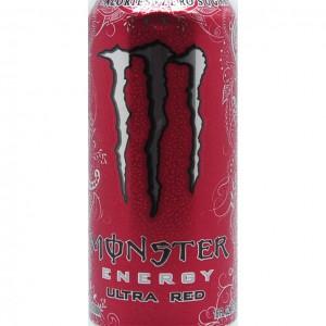Monster 功能饮料(红爪无糖低卡版)16fl oz-0
