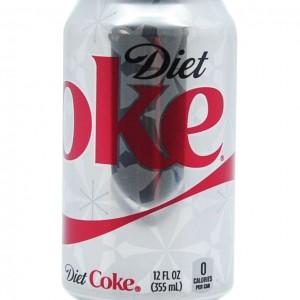 可口可乐公司 健怡可乐 12fl oz-0