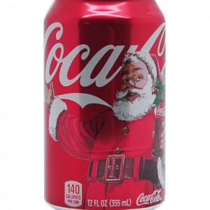 可口可乐公司 可乐 12fl oz-0