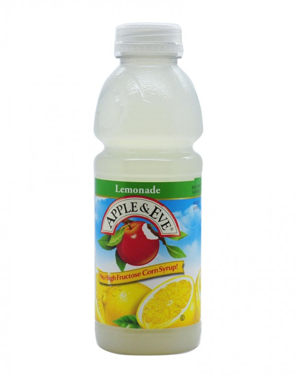 Apple & EVE 柠檬汁 16fl oz-0