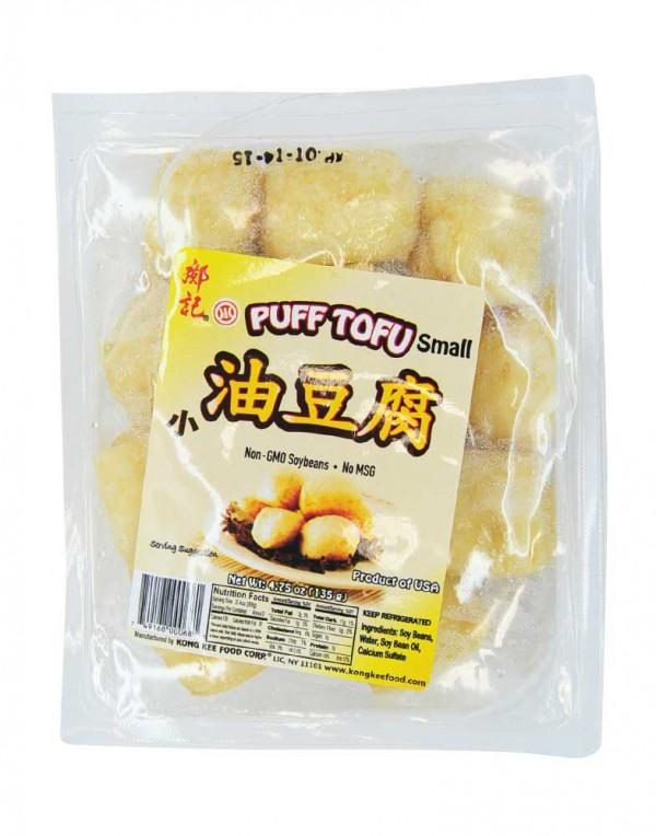 邝记 油豆腐(小) 135g-6118