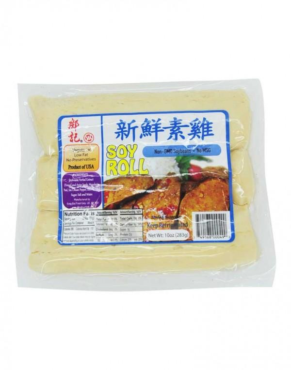 邝记 新鲜素鸡 10oz-6145