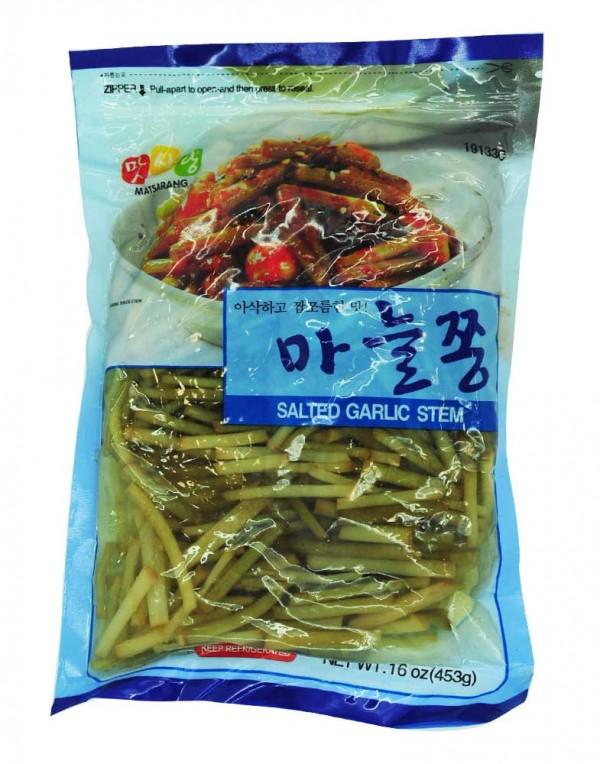 韩国 Matsarang 腌蒜苗/腌蒜台 16oz-0