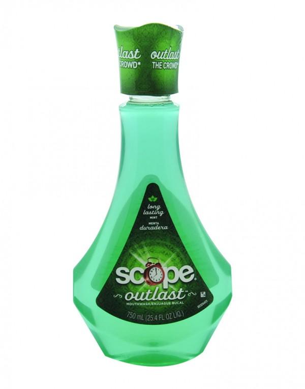 Scope 漱口水 (薄荷味)25.4oz-6431