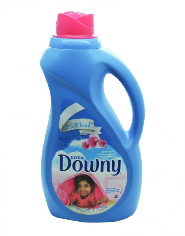 He Downy 洗衣液 (April Fresh) 51oz-6462