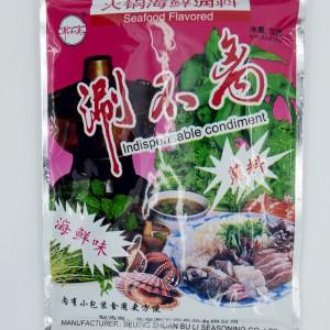 涮不离 火锅海鲜调料(蘸料) 150g-0