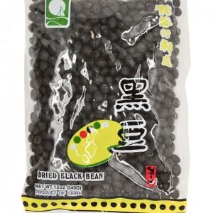 龙胜行 黑豆 340g-0