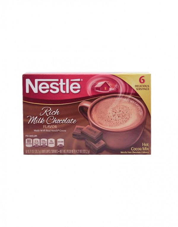 Nestle Rich Milk Chocolate 奶香可可粉 121.2g-0