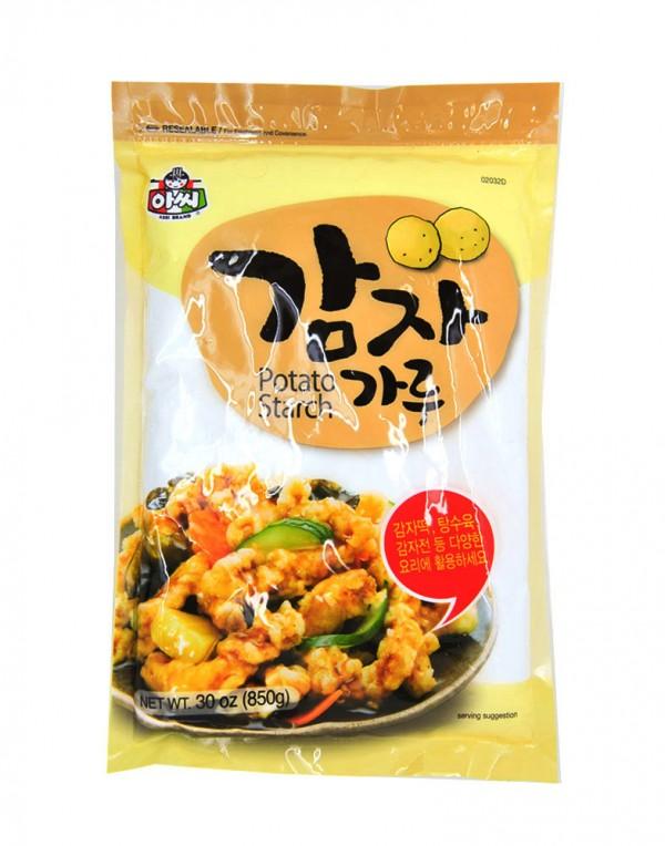 韩国 ASSI 土豆淀粉 850g-0