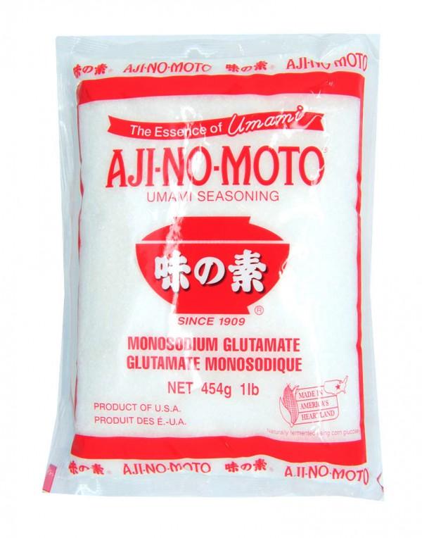 日本味之素 味精 1lb-8159