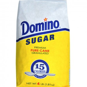 美国 Domino 白砂糖 64oz-0