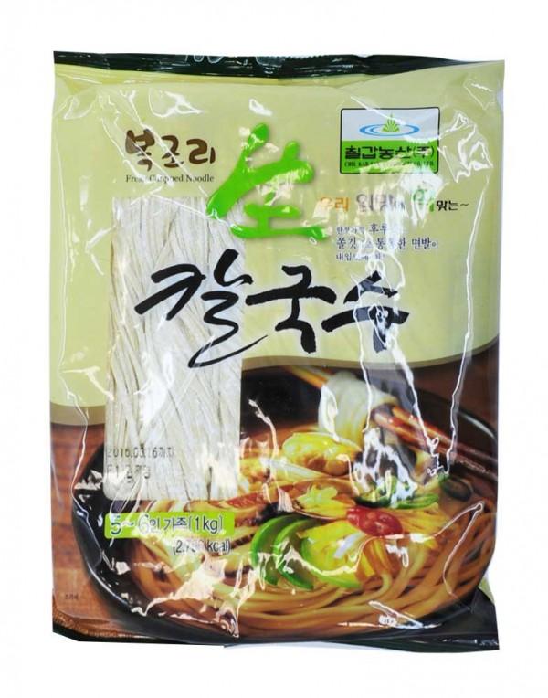 韩国 ChilKabFarm 鲜刀切面条 1kg-0