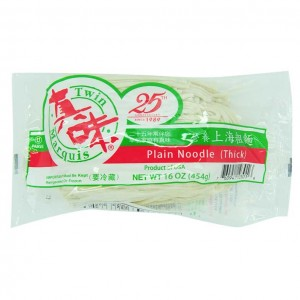真味 上海粗面 16oz-0
