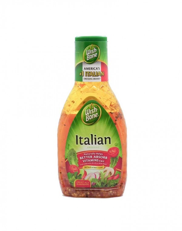 Wishbone Italian 意式醋汁沙拉酱 237ml-0
