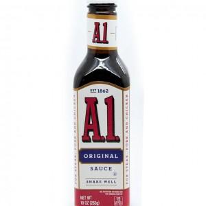 A1 牛排酱 10oz-0