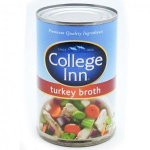 College Inn 火鸡汤 14.5oz-0